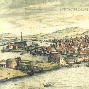Stockholm förr